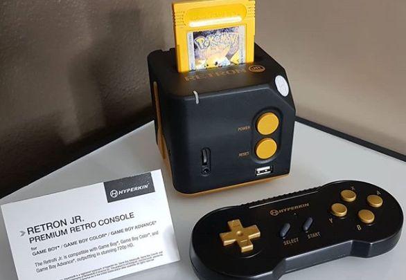 ゲームボーイ ゲームボーイアドバンス 互換機に関連した画像-01