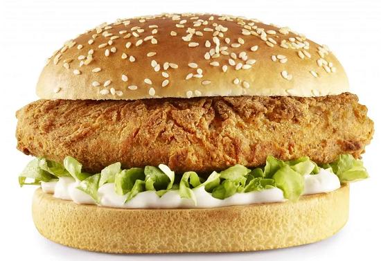 KFCヴィーガンハンバーガーに関連した画像-01