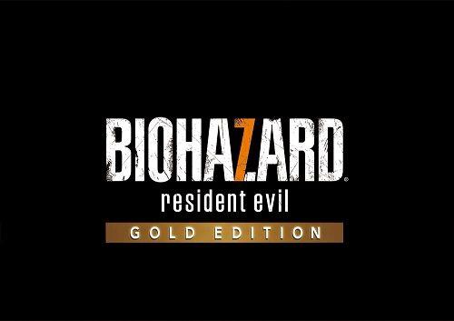 バイオハザード7 ゴールドエディション Amazon 予約開始に関連した画像-01