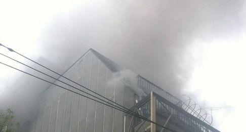 渋谷 火事 に関連した画像-01