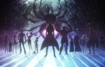 『ハンター×ハンター』 幻影旅団メンバーの本名が次々と明らかに!クロロVSヒソカの裏話も判明!