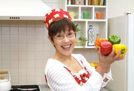 平野レミ ブロッコリー 抗議 電話 料理 愛好家 振り返るに関連した画像-01