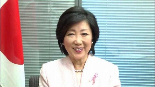 小池百合子 朝鮮学校 朝鮮総連に関連した画像-01