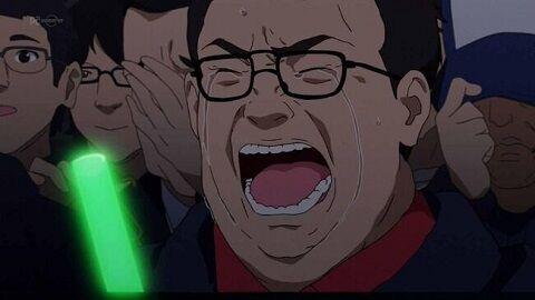 ゲーム アニメ 大人 楽しめない 鬱に関連した画像-01