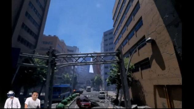 絶体絶命都市4 PSVR プレイ動画に関連した画像-03