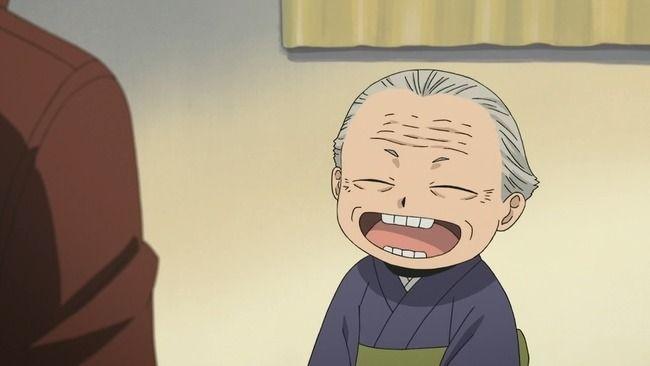 刑事 ドラマ おばあちゃん 夢 逮捕に関連した画像-01