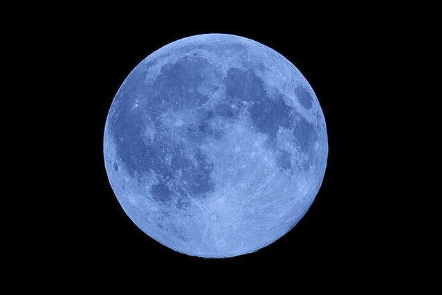 ハロウィン 満月 ブルームーンに関連した画像-01