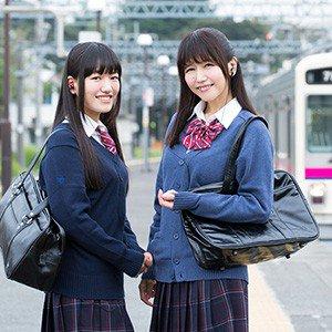 井上喜久子 ほの花 17歳 17歳教 W 制服姿 グラビア 初披露に関連した画像-02