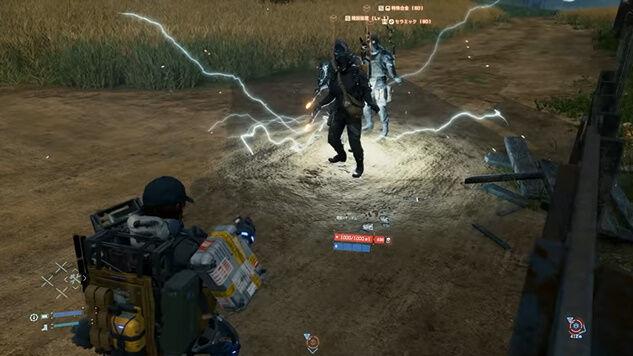 デス・ストランディング 儀式の人 メタルギアソリッド MGSV ミュール戦 スーパープレイ 動画に関連した画像-10