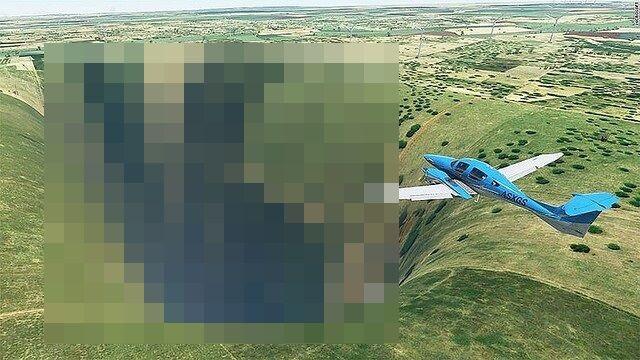 フライトシミュレーター マイクロソフト バグに関連した画像-01