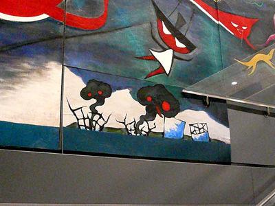 あいちトリエンナーレ 表現の不自由展・その後 チンポム 気合00連発 東北 被災地 原発事故 反日ヘイトに関連した画像-03