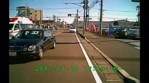 老害 車 事故に関連した画像-01