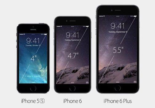 iPhone iPhone5S iPhone6 交換 修理 在庫切れ 機種変更 ドコモに関連した画像-01