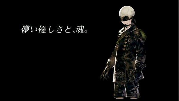 ニーア オートマタ 声優 石川由依 花江夏樹 諏訪彩花に関連した画像-02