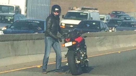 バイク 高速道路 ハイウェイに関連した画像-01