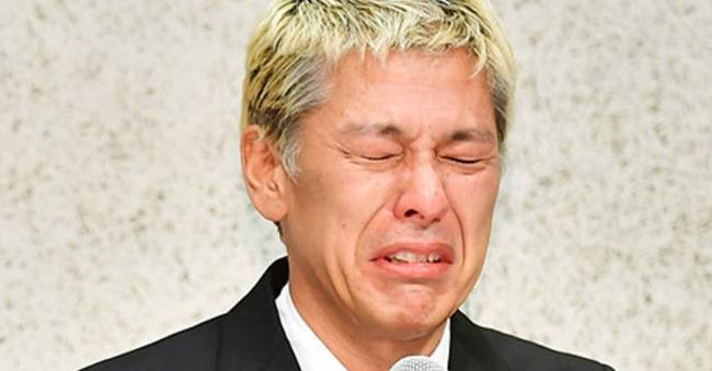 田村亮 ロンブー 地上波 復帰に関連した画像-01