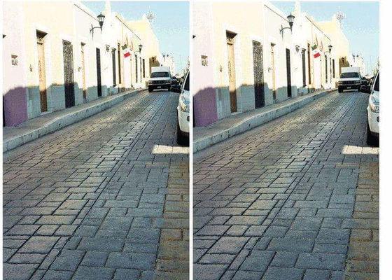 写真 画像 角度 目の錯覚に関連した画像-03