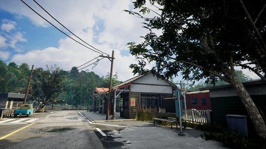 【リアルぼくなつ感】日本の田舎が味わえるオープンワールドゲームが6月13日にSteamにて発売!これが個人製作ってマジかよ・・・
