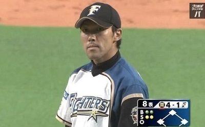 TDN 多田野数人 プロ野球 現役引退 引退に関連した画像-01