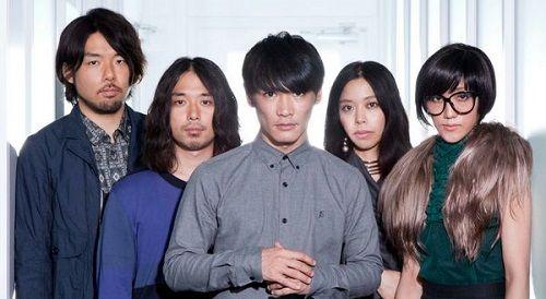 サカナクション 草刈愛美 山口一郎 出産 妊娠 バンド 活動休止 活動再開 ライブ ツアーに関連した画像-01