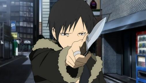 【大阪】警官に職質されてナイフを取り出した男「殺すぞ!撃ってみろ!」→警官「はい」パーン!