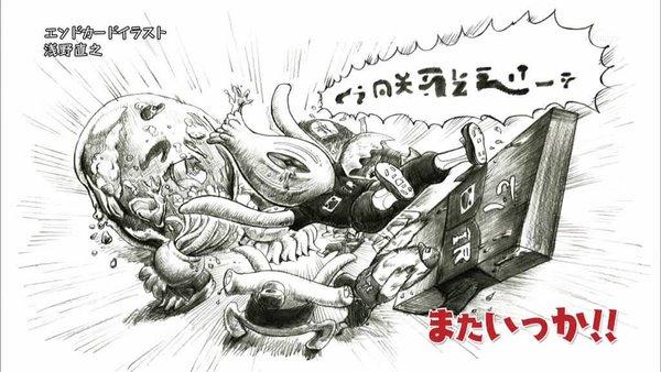 おそ松さん 2期 エンドカードに関連した画像-01