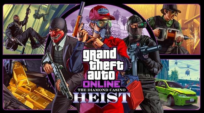 GTAV GTA5 リメイク PS5に関連した画像-01