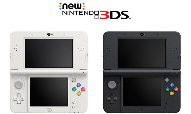 任天堂「3DSはまだこれからも寿命は長い、スイッチと共存していくから!!!」