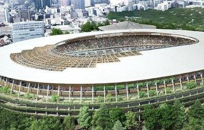 東京五輪 東京オリンピック 新国立競技場 建設現場 労働環境 過労 自殺に関連した画像-01