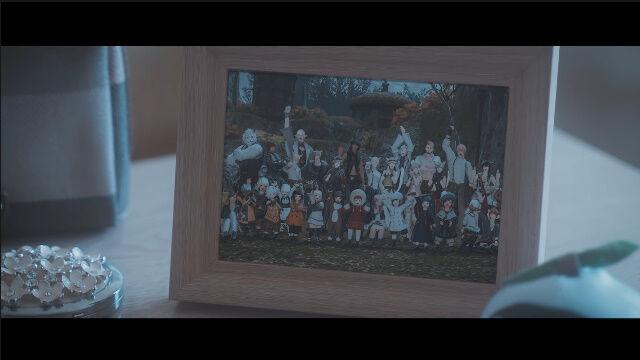 FF14非公式短編映画PlayEorzeaに関連した画像-02
