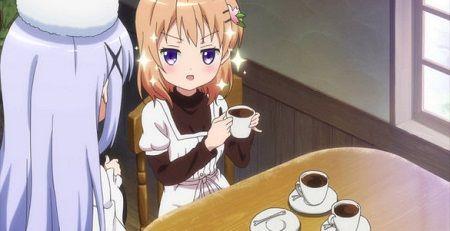 コーヒー カフェイン 興奮 リラックス ストレス 医学生 に関連した画像-01
