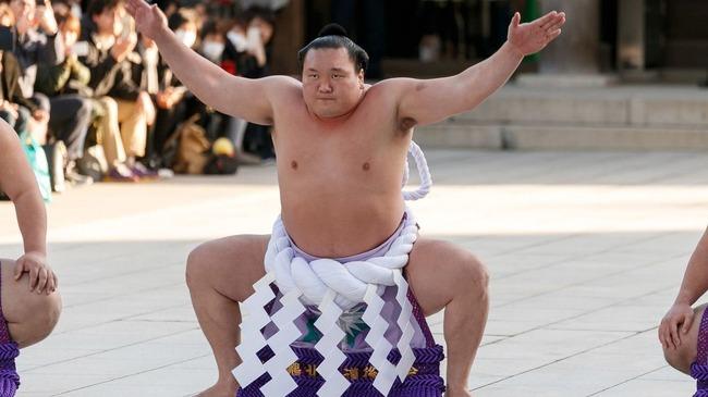 モンゴル 日本 白鵬 横綱に関連した画像-01