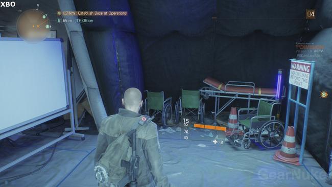 ザ・ディビジョン ディビジョン PS4 XboxOne スクショに関連した画像-18
