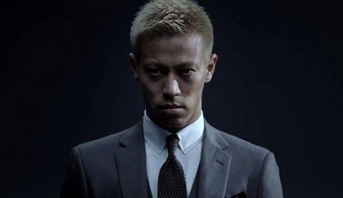 本田圭介 現役続行 サッカー FW Twitterに関連した画像-01
