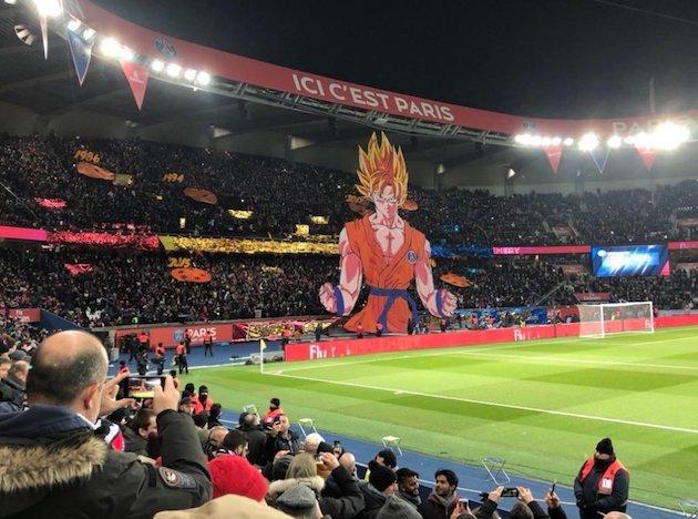 孫悟空 フランス サッカー ドラゴンボールに関連した画像-03