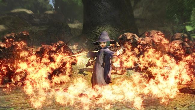 ベルセルク無双 ガッツ ドラゴン殺し 血祭り 血しぶき プレイアブル グリフィス シールケ キャスカ に関連した画像-23