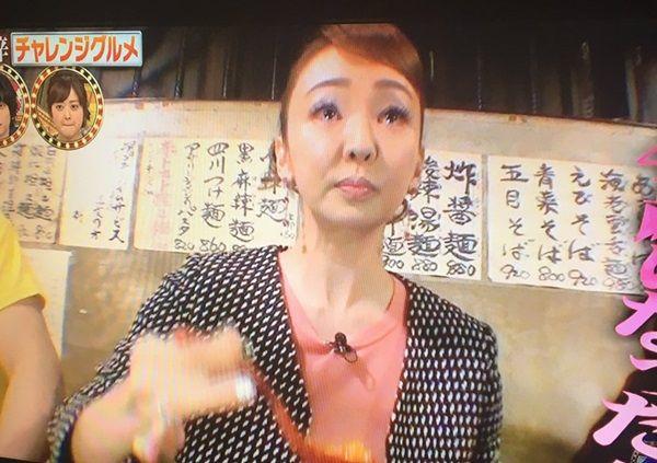 神田うの 顔 別人 整形に関連した画像-02