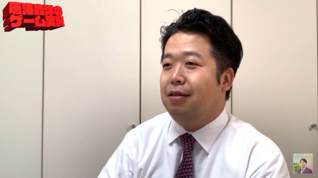 唐澤弁護士 唐澤貴洋 ゲーム実況 youtuberに関連した画像-03