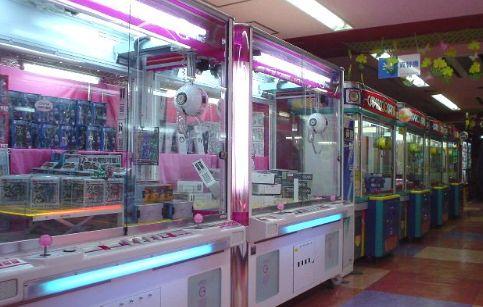 クレーンゲーム UFOキャッチャー ゲームセンターに関連した画像-01