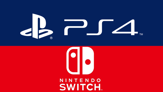 北米 ハード売上 PS4に関連した画像-01