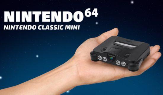 『ニンテンドー64ミニ』がついに!? 期待高まる新たな商標きたぁあああ