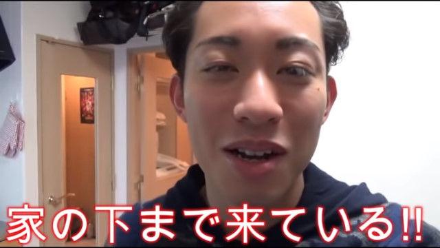 大川隆法 息子 大川宏洋 幸福の科学 職員 自宅 特定 追い込みに関連した画像-05