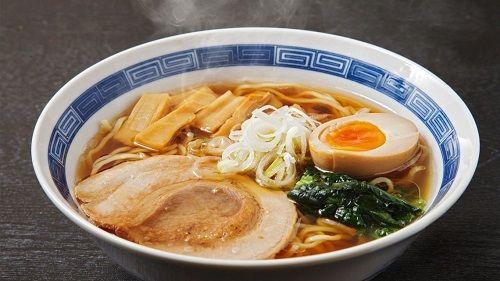 ラーメン カロリー デブ 野菜 スープ チャーシューに関連した画像-01