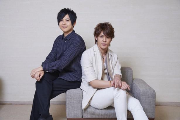 声優・宮野真守さんと梶裕貴さんが「VS嵐」に出演!放送日も発表されたぞおおお!!