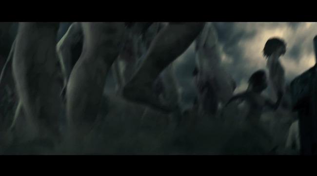進撃の巨人 実写版に関連した画像-05