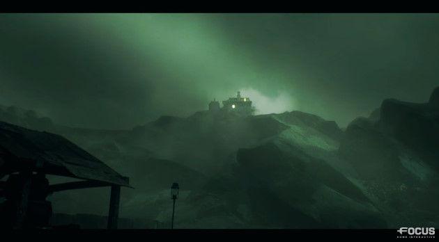 クトゥルフの呼び声 CoC TVゲーム ビデオゲーム TRPG に関連した画像-06
