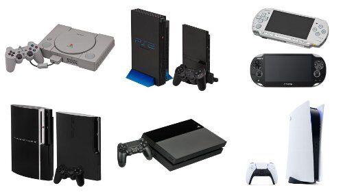 プレイステーション 日本 売上 PS5 PS4 PSVitaに関連した画像-01