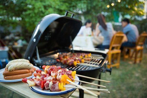 BBQ バーベキュー 野菜 肉に関連した画像-01