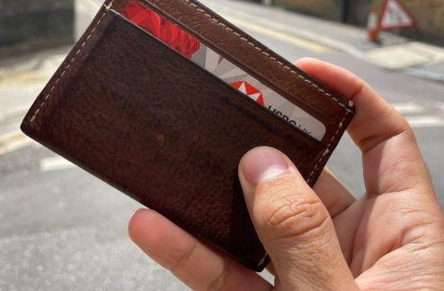 財布 拾う 自力 探す 届けるに関連した画像-01