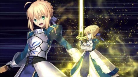 Fate エクスカリバー 職人に関連した画像-01